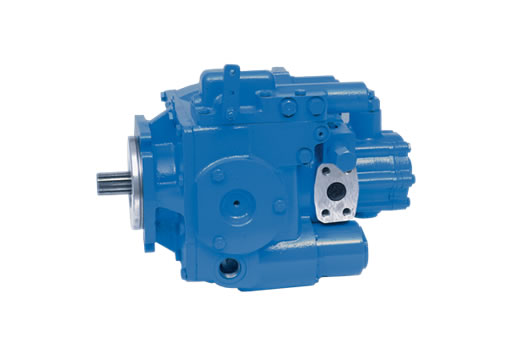 Heavy Duty Series 1 Axial Piston Pumps