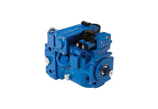 Heavy Duty Series 2 Axial Piston Pumps